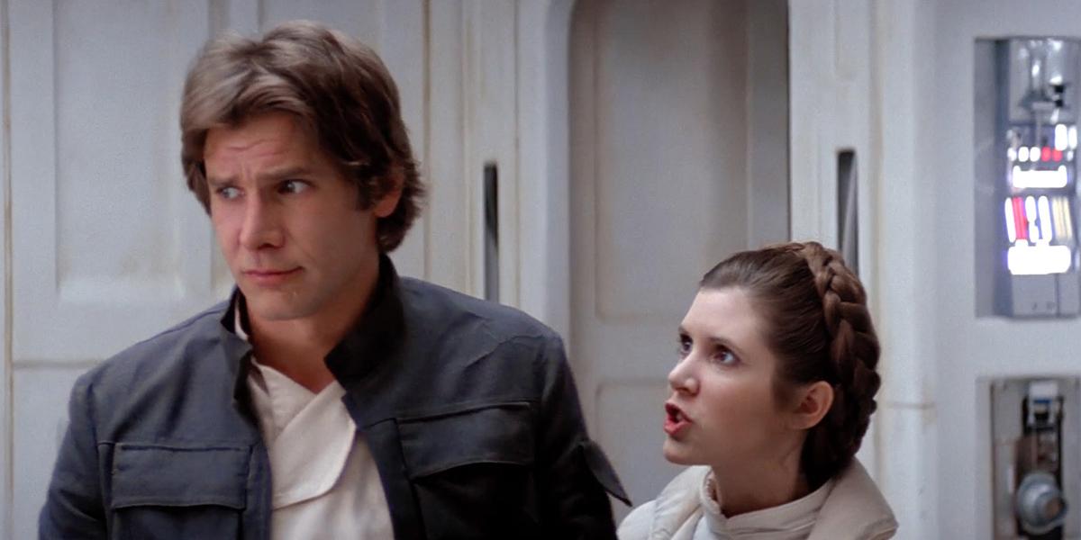 Divorce advice: the Han and Leia scenario - Boring Money