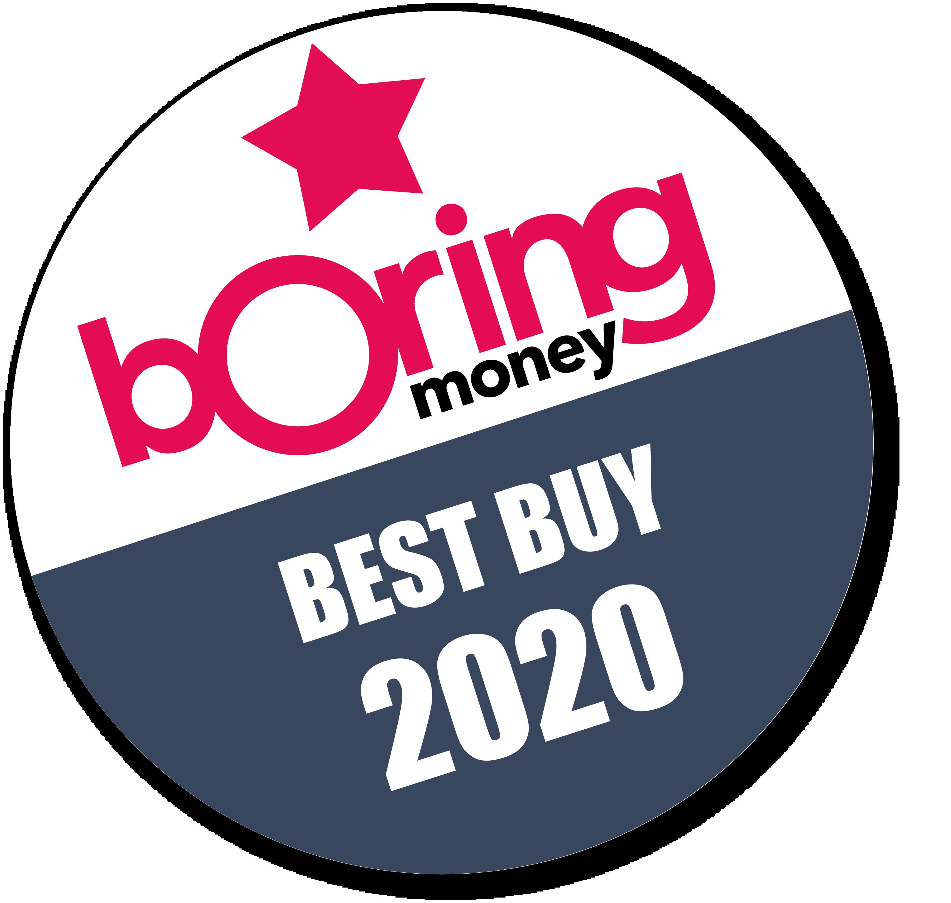 Best Buy 2020